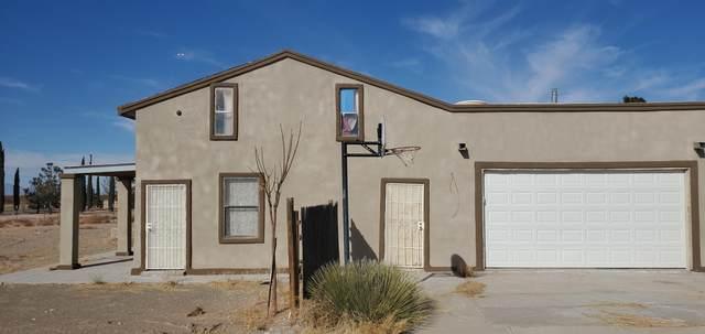 14901 Ferguson Drive, El Paso, TX 79938 (MLS #839755) :: Mario Ayala Real Estate Group