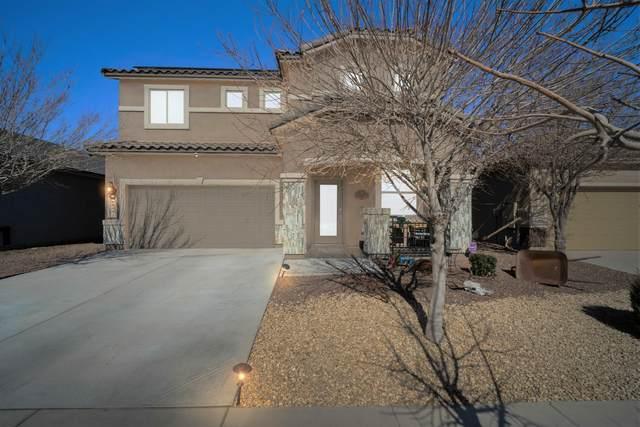 13463 Doncaster Street, El Paso, TX 79928 (MLS #839756) :: Preferred Closing Specialists
