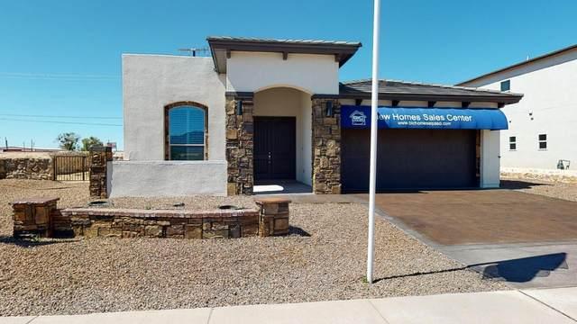 6229 Brazos River Street, El Paso, TX 79932 (MLS #839772) :: Preferred Closing Specialists