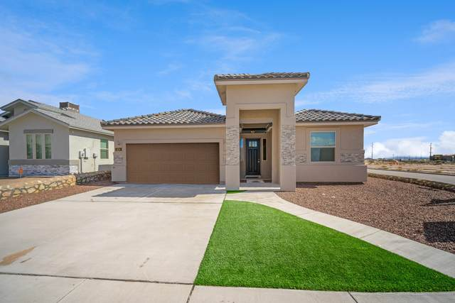 12764 Indian Canyon Drive, Horizon City, TX 79928 (MLS #839780) :: The Purple House Real Estate Group