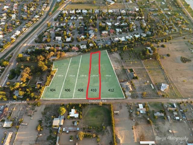 410 Clayton, El Paso, TX 79932 (MLS #839843) :: Preferred Closing Specialists