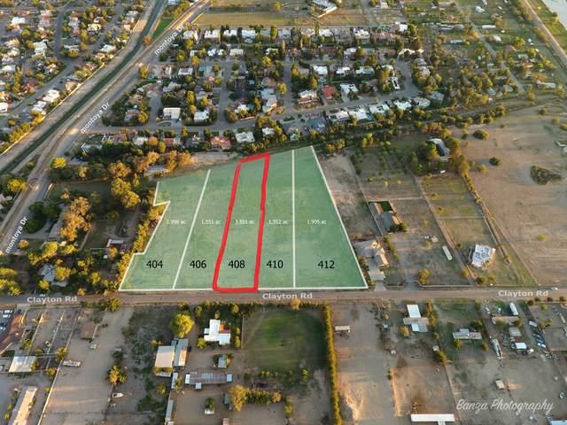 408 Clayton, El Paso, TX 79932 (MLS #839845) :: Preferred Closing Specialists