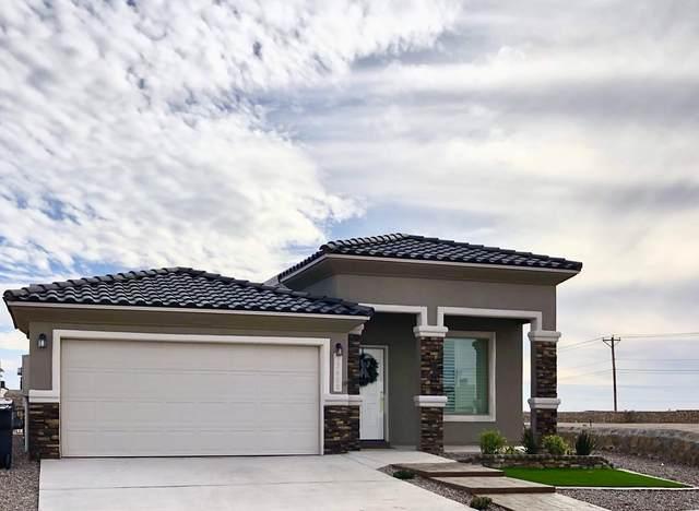 766 Lemington Street, El Paso, TX 79928 (MLS #839851) :: The Purple House Real Estate Group