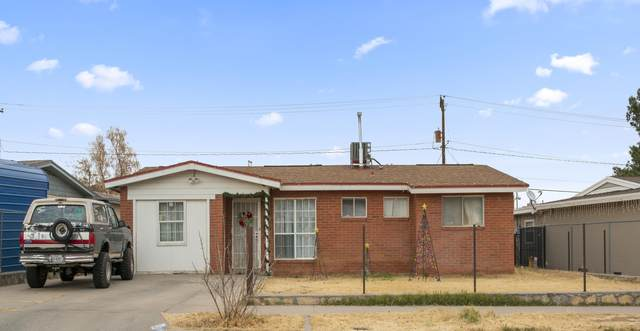 10048 Keystone Lane, El Paso, TX 79924 (MLS #839854) :: Preferred Closing Specialists