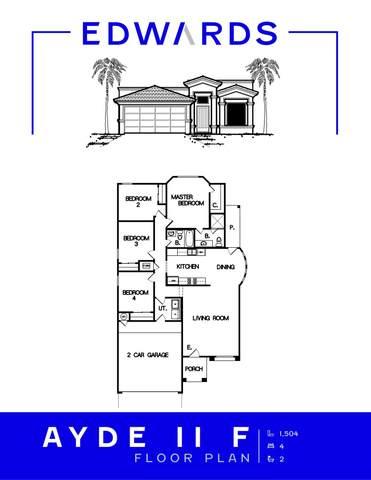 794 Lemington Street, El Paso, TX 79928 (MLS #839856) :: Preferred Closing Specialists