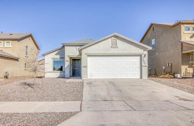 14957 Louis  Baudoin Ct, El Paso, TX 79938 (MLS #839865) :: Preferred Closing Specialists