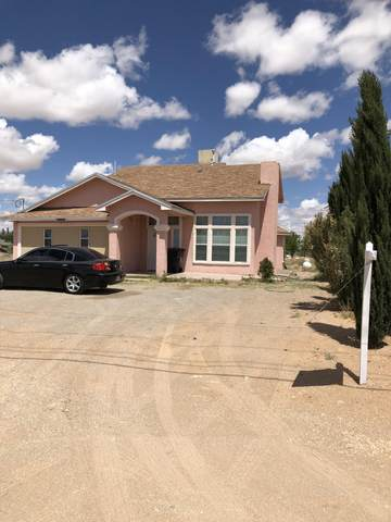 14821 Horizon Boulevard, El Paso, TX 79928 (MLS #839891) :: Preferred Closing Specialists
