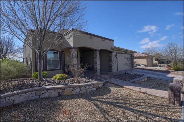 7364 Black Mesa Drive, El Paso, TX 79911 (MLS #839942) :: Preferred Closing Specialists