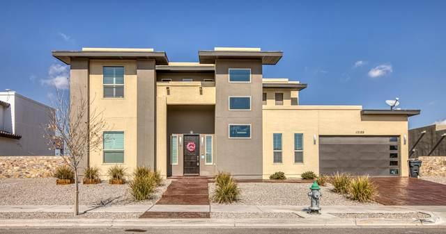 13189 Tiverton Road, Horizon City, TX 79928 (MLS #839956) :: The Purple House Real Estate Group