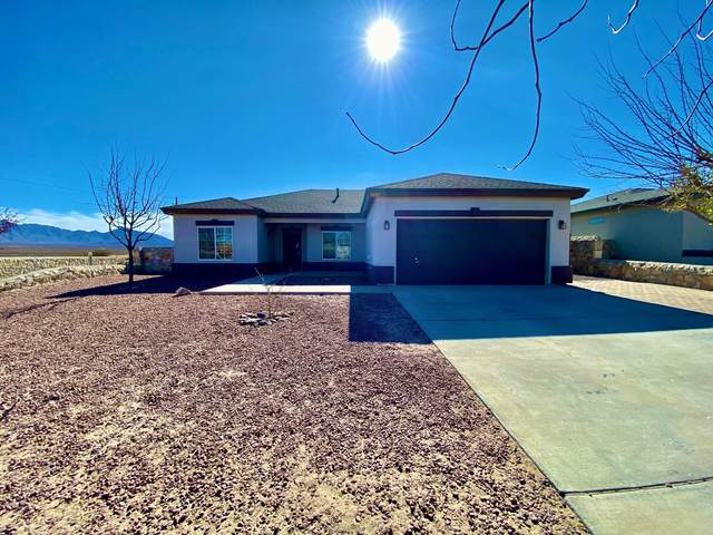 3038 Bariloche Drive, Anthony, TX 79821 (MLS #839959) :: Jackie Stevens Real Estate Group brokered by eXp Realty
