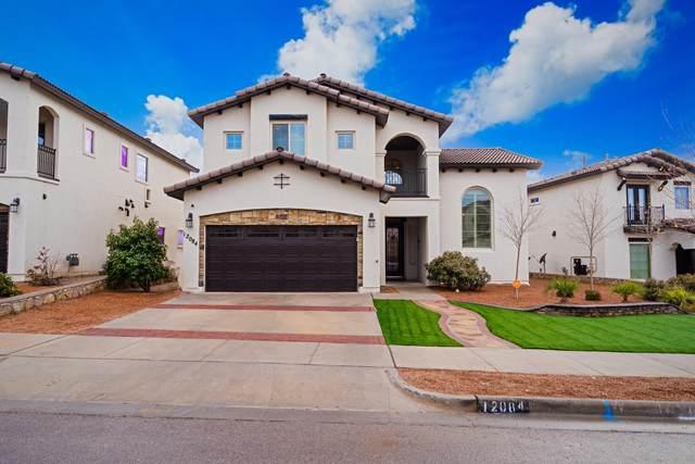 12084 Silver Crown Road, El Paso, TX 79928 (MLS #839973) :: Preferred Closing Specialists
