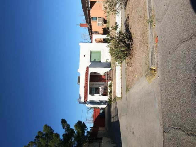 3503 Nations Avenue, El Paso, TX 79930 (MLS #839983) :: Preferred Closing Specialists