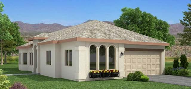 2800 Tierra Oasis Street, El Paso, TX 79938 (MLS #839996) :: The Purple House Real Estate Group