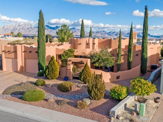 1842 Lone Tree Lane, Las Cruces, NM 88011 (MLS #839999) :: Preferred Closing Specialists