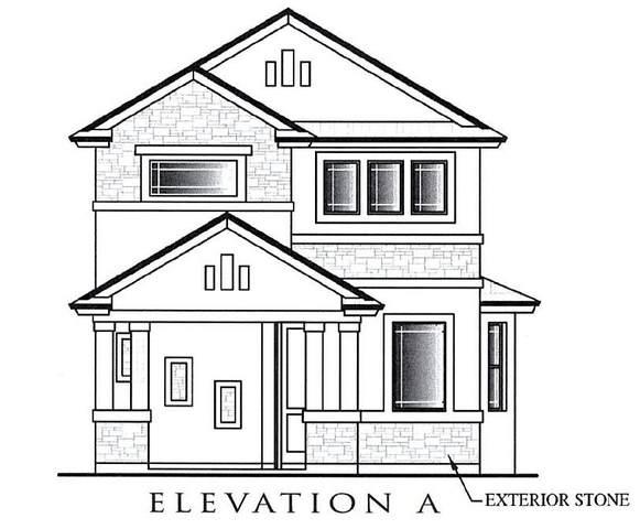 14811 Pebble Hills Boulevard, El Paso, TX 79938 (MLS #840018) :: Jackie Stevens Real Estate Group brokered by eXp Realty
