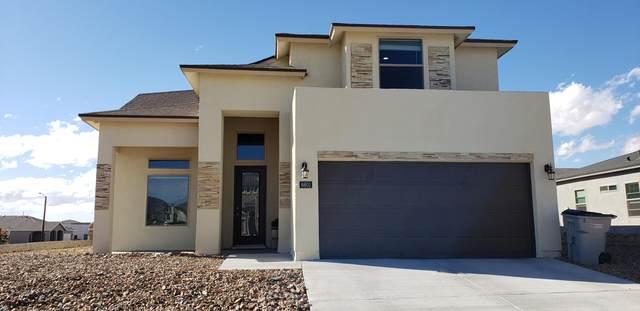 6601 Mcfarland Avenue, El Paso, TX 79932 (MLS #840025) :: The Purple House Real Estate Group