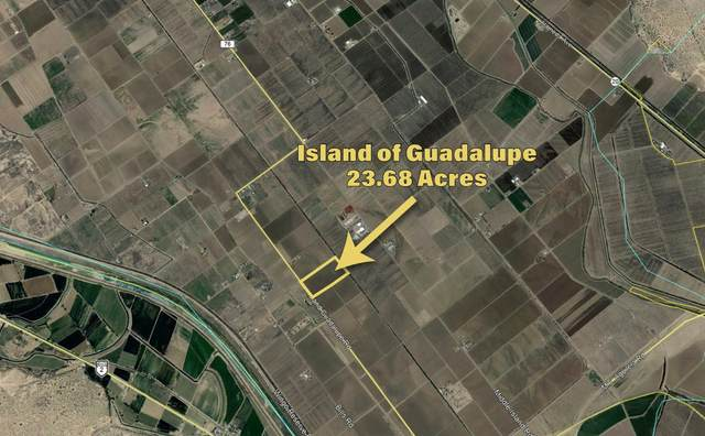 17729 Island Guadalupe Road, Fabens, TX 79838 (MLS #840032) :: Preferred Closing Specialists