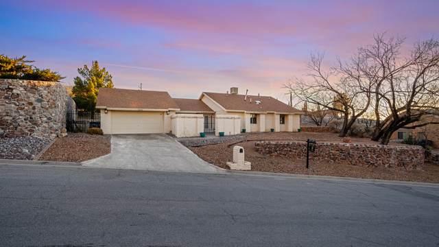 5694 Lawndale Drive, El Paso, TX 79912 (MLS #840050) :: Preferred Closing Specialists