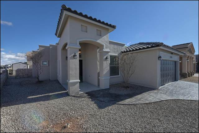 3772 Loma Esteban, El Paso, TX 79938 (MLS #840066) :: Preferred Closing Specialists