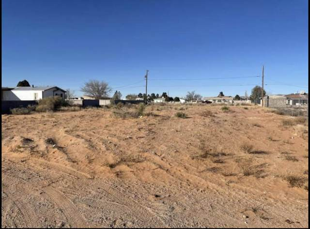 15041 Vechot Dr Drive, El Paso, TX 79938 (MLS #840197) :: The Purple House Real Estate Group