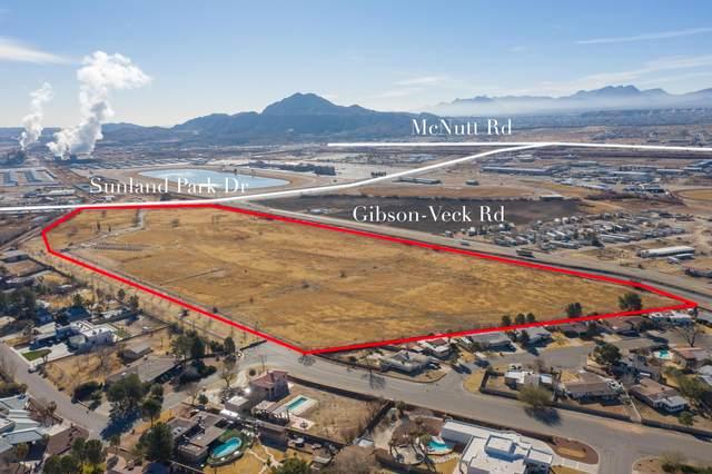 4000 River Bend Drive, El Paso, TX 79922 (MLS #840205) :: Jackie Stevens Real Estate Group brokered by eXp Realty
