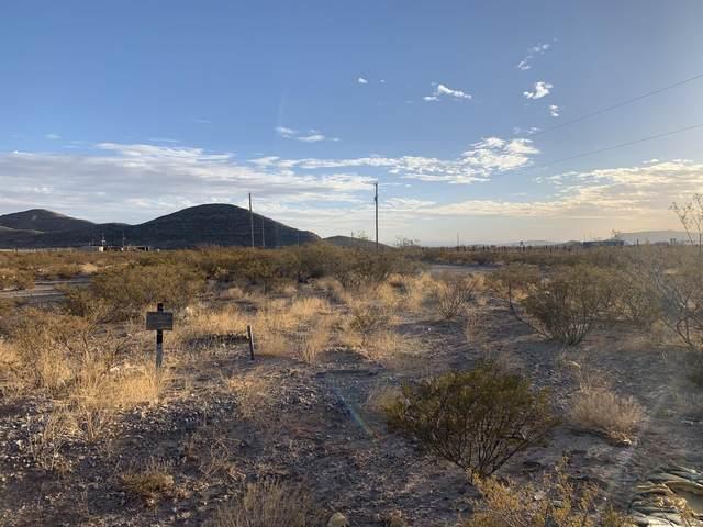 17530 Camino Buena Vida, El Paso, TX 79938 (MLS #840353) :: The Matt Rice Group