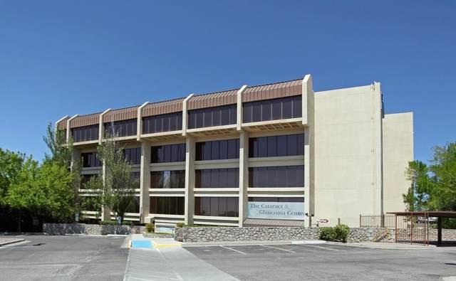4171 N Mesa Street, El Paso, TX 79902 (MLS #840383) :: Preferred Closing Specialists