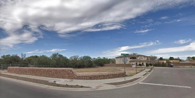 5421 Dougallan, El Paso, TX 79932 (MLS #840429) :: Summus Realty
