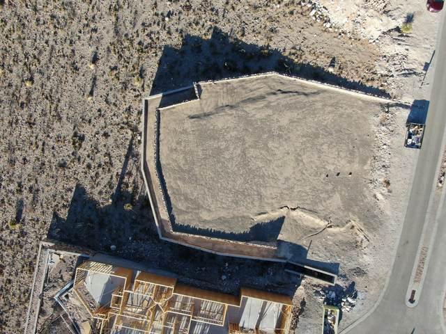 387 Rocky Pointe Drive, El Paso, TX 79912 (MLS #840434) :: Summus Realty