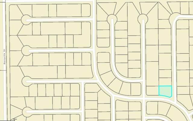 22 Horizon City Est #60 Lot 1, El Paso, TX 79938 (MLS #840439) :: The Purple House Real Estate Group