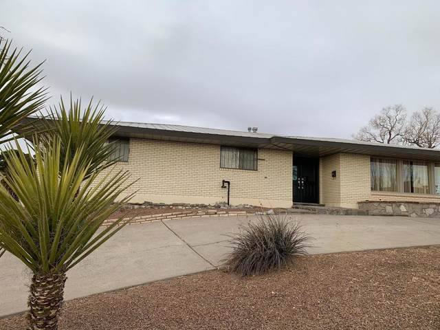 301 Crown Point Drive, El Paso, TX 79912 (MLS #840658) :: Jackie Stevens Real Estate Group brokered by eXp Realty