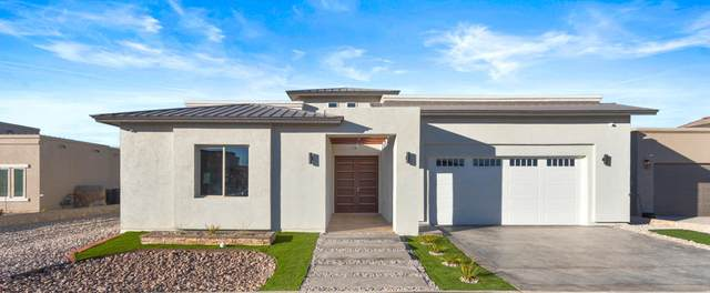 5745 Valley Lilac Lane, El Paso, TX 79932 (MLS #840696) :: The Purple House Real Estate Group