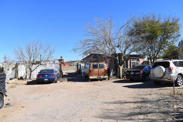 7305 Dale Road, El Paso, TX 79915 (MLS #840718) :: Summus Realty