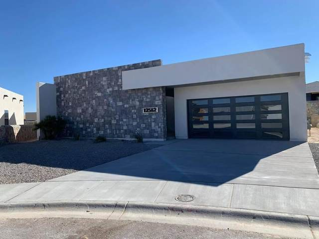 12562 New Dawn Drive, El Paso, TX 79928 (MLS #840724) :: Preferred Closing Specialists