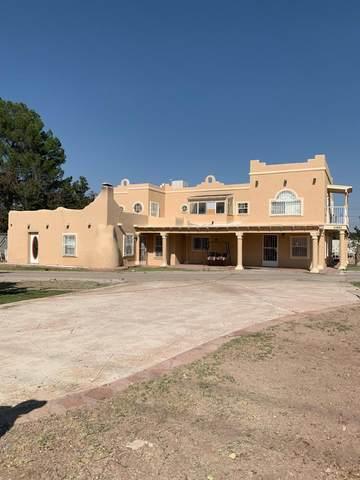 11661 Socorro Road, Socorro, TX 79927 (MLS #840763) :: The Purple House Real Estate Group