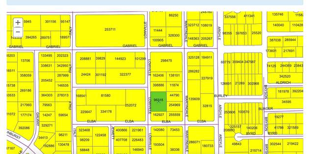 518 Tbd #67 Lot 2 & 3, Horizon City, TX 79928 (MLS #840780) :: Preferred Closing Specialists
