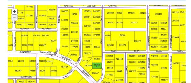 524 Tbd #67 Lot 19, Horizon City, TX 79928 (MLS #840781) :: Preferred Closing Specialists