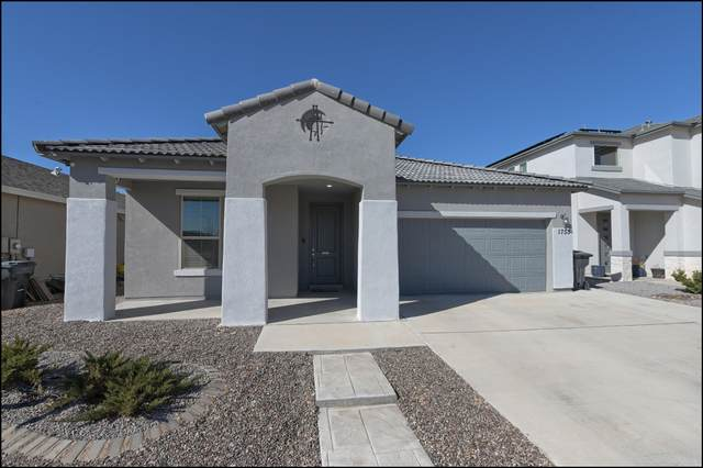 1753 Diabolical Drive, El Paso, TX 79928 (MLS #840820) :: Preferred Closing Specialists