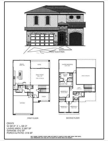 954 Lulworth Place, El Paso, TX 79928 (MLS #840872) :: Mario Ayala Real Estate Group