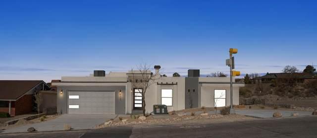 925 Thunderbird Drive, El Paso, TX 79912 (MLS #840971) :: Preferred Closing Specialists