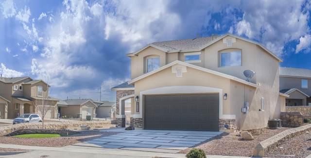 14872 Oldenberg Court, El Paso, TX 79938 (MLS #841046) :: Preferred Closing Specialists