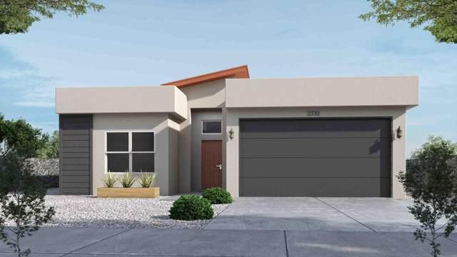 930 Bicknor, El Paso, TX 79928 (MLS #841096) :: Mario Ayala Real Estate Group