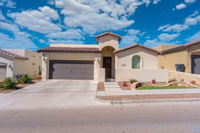 12133 Chapel Hill Road, Horizon City, TX 79928 (MLS #841140) :: Mario Ayala Real Estate Group