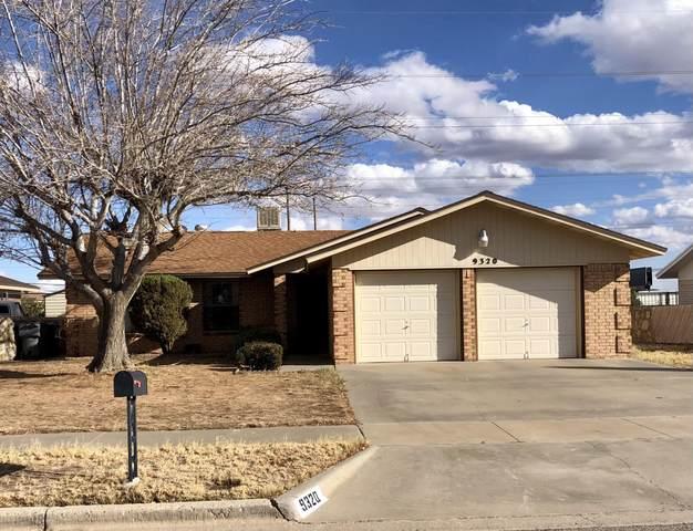 9320 W Osborne Road, El Paso, TX 79924 (MLS #841290) :: Preferred Closing Specialists
