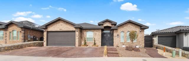 14921 Long Shadow Avenue, El Paso, TX 79938 (MLS #841444) :: Jackie Stevens Real Estate Group brokered by eXp Realty