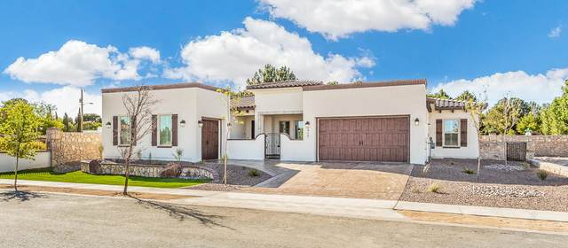 517 Cotton Field Drive, El Paso, TX 79922 (MLS #841531) :: Red Yucca Group