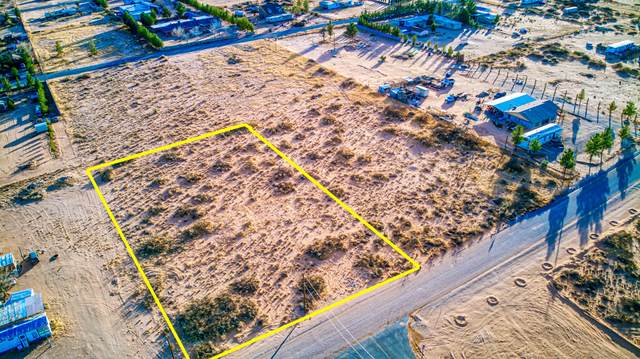 817 Windmill Drive, Chaparral, NM 88081 (MLS #841578) :: The Purple House Real Estate Group