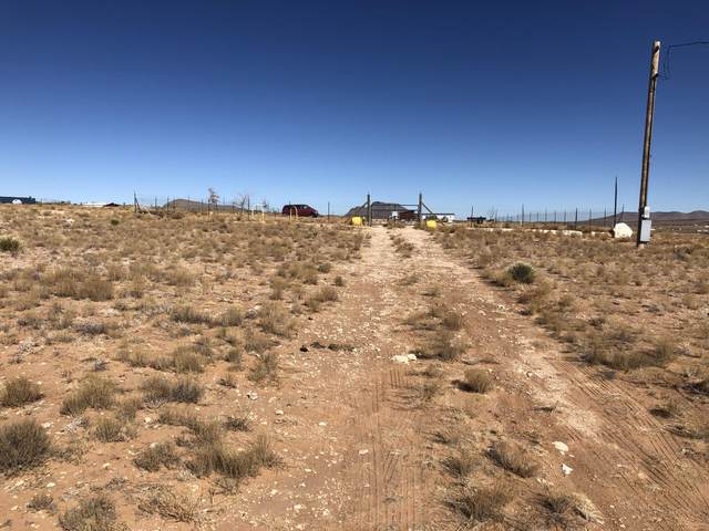 19307 Kelly Avenue, El Paso, TX 79938 (MLS #841604) :: The Purple House Real Estate Group