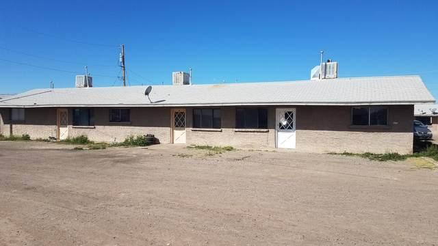 12133 Socorro Road, San Elizario, TX 79849 (MLS #841635) :: Jackie Stevens Real Estate Group