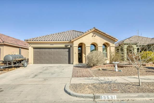 13531 Selby, El Paso, TX 79928 (MLS #841740) :: Preferred Closing Specialists